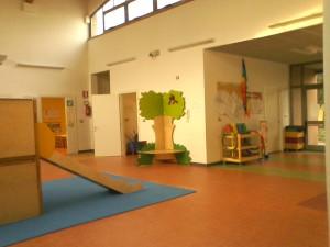 Scuola infanzia F.lli Cervi - Stradella